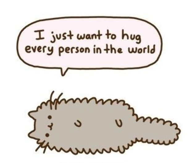 cat-Quotes-phrase-hug-love-friend-friendship-cute-draw-drawing-adorable-Quotes