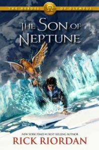 Heroes of Olympus #2 The Son of Neptune Rick Riordan