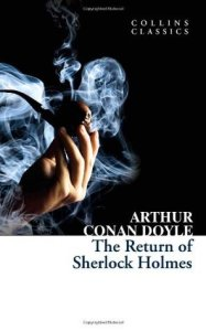 The Return of Sherlock Holmes Arthur Conan Doyle