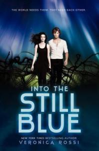 Into the Still Blue Veronica Rossi