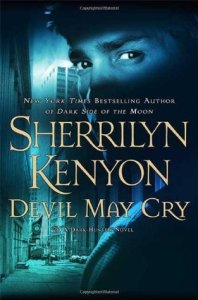 Devil May Cry Sherrilyn Kenyon