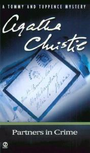 Partners in Crime Agatha Christie
