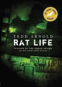 Rat Life Tedd Arnold